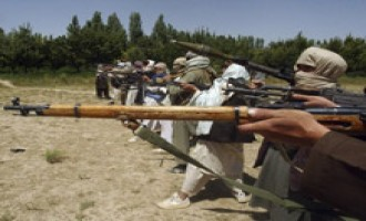 Afghan Taliban Updates Capture, Execution Claim; Gives Comment