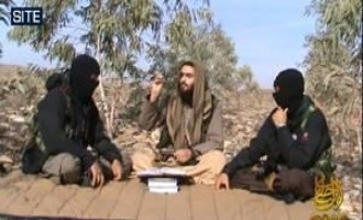 CIA Base Bomber Urges Suicide Attacks in as-Sahab Video