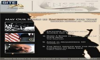 AQAP Issues English-Language Magazine Featuring Anwar al-Awlaki