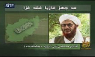 Yazid Urges Support of Jihad, Claims India Attack for al-Qaeda in Kashmir