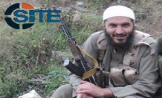 Jihadist Gives Pictures, Information about Slain Former Prisoner Abu Rideh