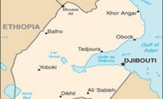Jihadist Suggests Strikes Against Western Military Bases in Djibouti