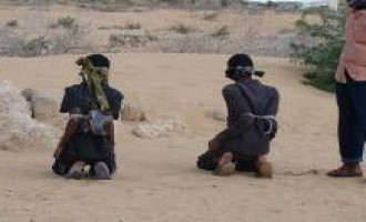 Shabaab Executes Spies, Rapist; Repels Attack by Militia