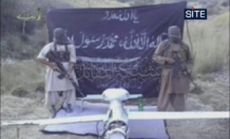 Jihadist Offers Methods to Deter Use of Drones in Yemen