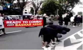 Indonesian Jihadists Show Readiness to Heed Zawahiri, Fight in Syria
