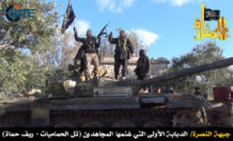 Alleged Fighter Asks al-Nusra Front, ISI to Settle Issues for Sake of Jihad