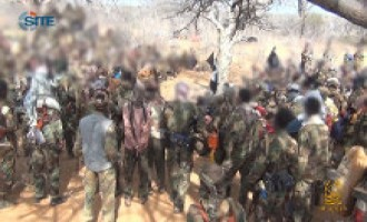 Shabaab Video Shows Clash with Kenyan, Somali Forces in Gedo Region