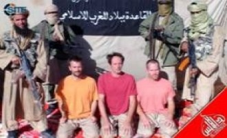 AQIM Says European Hostages Safe, Announces Forthcoming Video