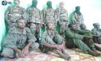 Shabaab Claims Killing Over 70 Ethiopians in Clash, Reports on Activities