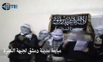 Jihadists Urge Financial Support for Jihad in Syria