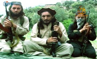TTP Official Speaks on Group's History, Objectives