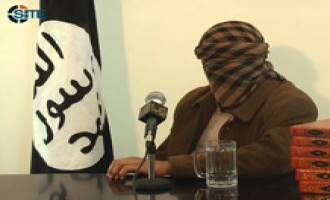 Ibn Taymiyyah Media Interviews Palestinian Militant Faction's Media Official