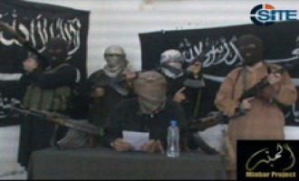Jund al-Khilafah Claims France Shootings