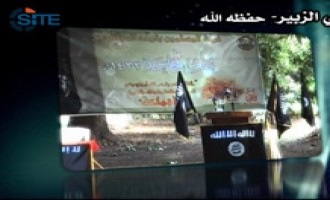 Shabaab Leader Speaks on London Somalia Conference, Joining al-Qaeda