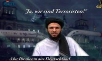 German IMU Member Praises Frankfurt Airport Shooter, Urges Emulation