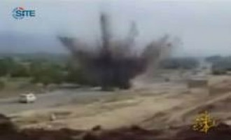 Katawaz Studio Releases Video of Attacks in Afghanistan