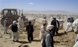 Afghan Taliban Predicts Rise of Islamic Regime in Afghanistan