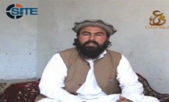 TTP Official Rallies Mehsud Tribe in Video Speech