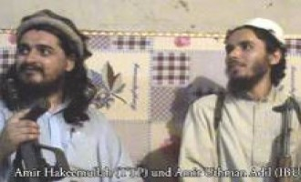 IMU Deputy Leader Explains Obstacles in Jihad