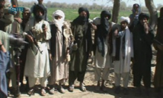Afghan Taliban Gives Video on Helmand, Remarks on Demonstrations