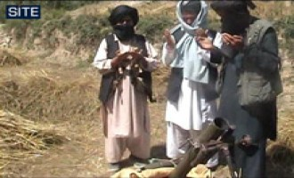Alleged Fighter in Afghanistan Incites for Violence, Gives Manuals