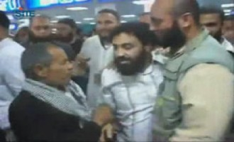 Fatah al-Islam Fighter Arrives at Carthage Airport in Tunisia