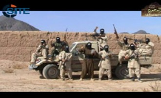 Al-Mahmood Video Shows Afghan Taliban Activity in Southwest Afghanistan