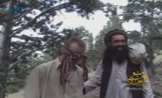 New Footage of Captive US Soldier Bowe Bergdahl in Afghan Taliban Video