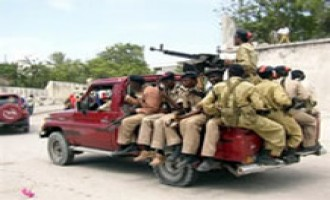 Shabaab Repels Attack, Reports Surrender of Somali Soldiers