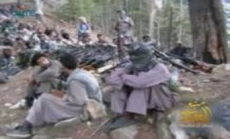 Manba al-Jihad Video Shows Military Activity in Khost, Paktika