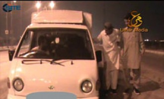 TTP Video on November 2010 CID Attack in Karachi
