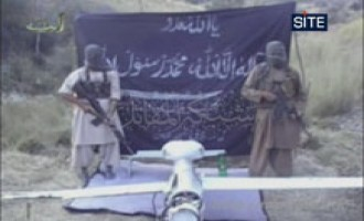 Jihadists Discuss Using Captured UAVs Against the Enemy
