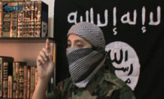 Leader of Tawhid and Jihad in the Philippines Addresses Muslims in Video