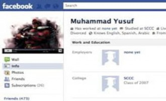 Jose Pimentel and the Use of Social Networks for Jihadist Recruitment