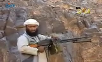 Jihadists Distribute Clips from Unreleased AQAP Videos