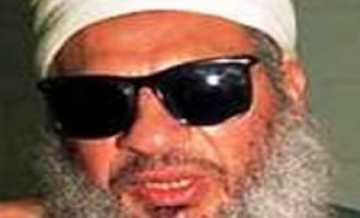 "Son of the ""Blind Sheikh"" Killed in US Drone Strike in Afghanistan"