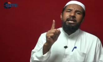 Libi Incites Algerians to Revolt in as-Sahab Video