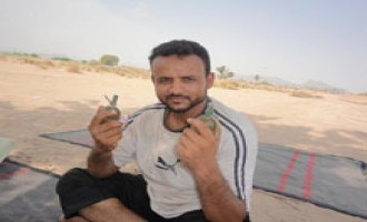 Yemeni Journalist Documents Experiences with AQAP in Abyan