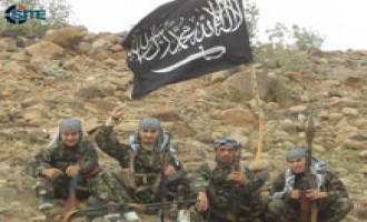 IMU Reports Panjshir Suicide Raid as Joint Operation with Afghan Taliban