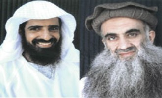 Jihadist Gives New Pictures of Khalid Sheikh Muhammad, Ramzi Yousef