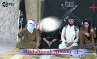 German Taliban Mujahideen Leader Reportedly Killed