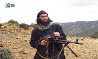 Jihadist Gives Biography of Jordanian Slain in Afghan-Pakistan Region