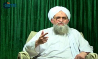 Zawahiri Praises Libyan Rebels, Eilat Attackers; Urges Algerians to Revolt