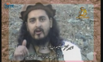 TTP Claims Suicide Bombing in Karachi, Downing UAV