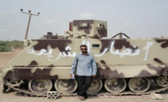 Yemeni Journalist Describes Tour of Abyan, Meeting AQAP