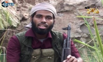 AQAP Prison Escapee Chants Incitement, Threat