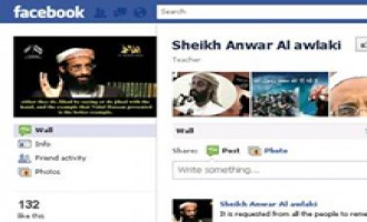 Social Network Jihad: Facebook Group Reacts to Reports of Anwar al-Awlaki's Death
