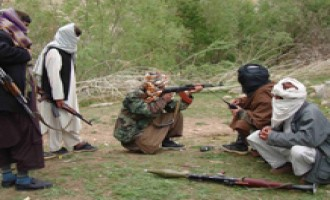 Afghan Taliban Denies Pakistan Link, Haqqani as Separate