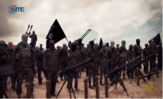 Shabaab Releases Video on June 2013 UN Compound Attack in Mogadishu