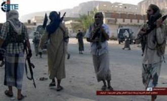 AQAP Gives Detailed Report on Operation in Hadramawt, Claims Suicide Bombing, Attacks in Lajih and Shabwa
